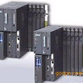 西门子SIMATIC ET 200S 分布式I/O控制系统