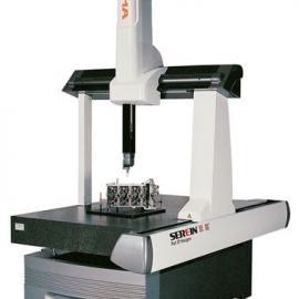 Croma系列半自动三坐标测量机