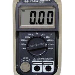 泰马斯YF-150 数位电容表