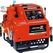 SF756手抬消防泵(芝浦)