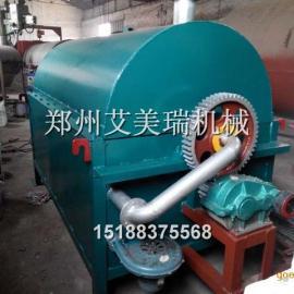 茶叶烘干机|中型炒锅式烘干机-艾美瑞