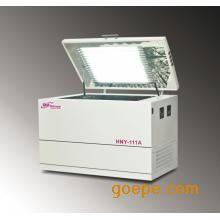 卧式光照大容量全温度恒温摇床HNY-211A  带制冷
