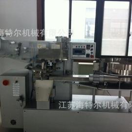 硬糖制造机器 硬糖制造包装机 硬糖生产工厂