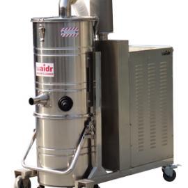 大型机械加工厂用工业吸尘器|威德尔WX100/75