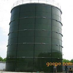 山东南阳湖农场沼气发电项目