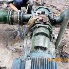 压滤机配套旋转活塞泵-浓浆泵 污水泵 污泥泵