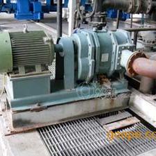 造纸厂专用纸浆泵-纤维泵浆料泵