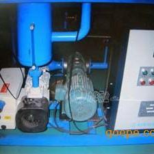 专业生产滤油机专用泵-力华污油处理泵废油回收泵