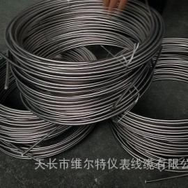热电偶铠装丝 材质2520   N分度 单支 Φ6.0�L