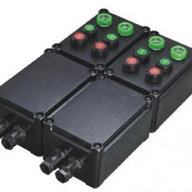 防水防尘防腐非标控制箱