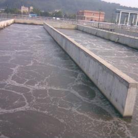 高浓度氨氮废除处理
