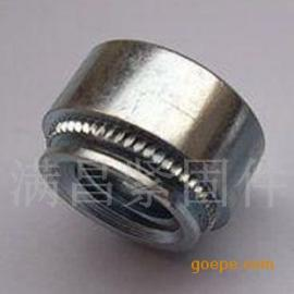 大连压铆螺母|碳钢压铆螺母S-M6-2|压铆螺母标准参数