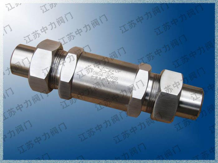 高压  高压天然气专用球阀  加气站高压焊接球阀  q41n不锈钢高压法兰图片