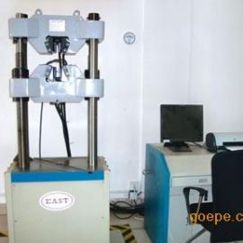 碳钢拉力试验机生铁硬度试验器轴承冲击试验机