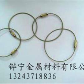 7*7不锈钢钢丝绳,隐形防护网用不锈钢钢丝绳