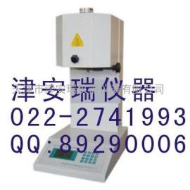 XNR-400A英文版熔融指数仪