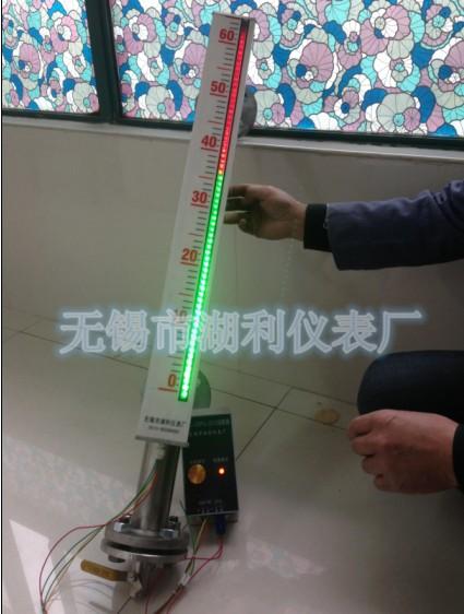 UHC就地LED光柱式液位计|价格低,质量优
