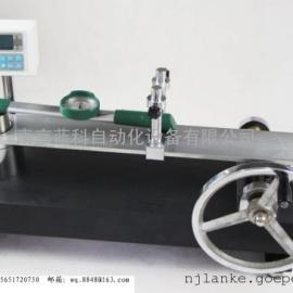 高精度高稳定性扭矩扳手测试校准仪LDC系列生产商