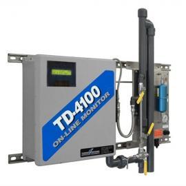 供应美国进口水中油监测仪、紫外在线测油仪TD-4100