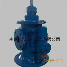 HSNS280-43三螺杆泵 HSNS立式安装三螺杆泵