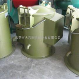 400型切削液脱油机,400型铜粉脱油机400型铁屑脱油机