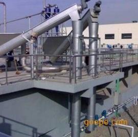 LSSF型系列螺旋式砂水分离器