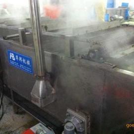 华邦HB-4000蔬菜漂烫机  预煮机