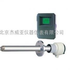 横河氧化锆氧气检测仪