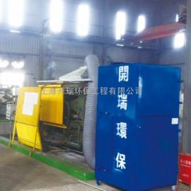 单机移动式活性炭吸附塔 移动式活性炭吸附装置
