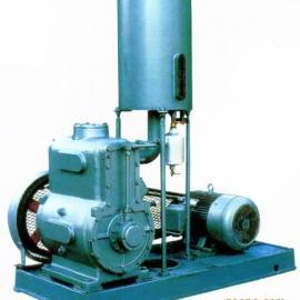 H-8A滑阀真空泵