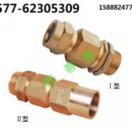 厂家供应 BTL防爆填料函批发防爆电缆格兰头不锈钢电缆接头