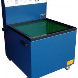精密仪表配件研磨机|中创P860磁力抛光机