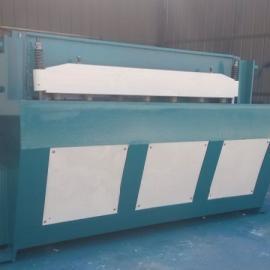 最新:1.3米小型电动剪板机,1.3米剪板机价格