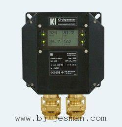 德国KI 多路信号的评估和显示仪器COMBA-EX