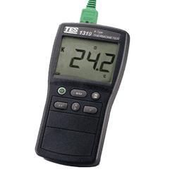 泰仕红外线K型热电耦温度计TES-1321A