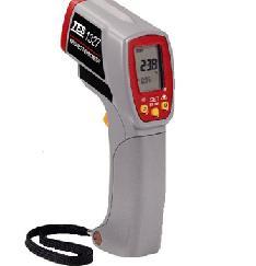 泰仕红外线温度计TES-1327