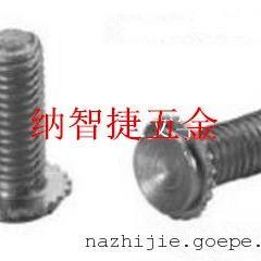 埋头螺钉-CFHC-M3*12不锈钢栽钉