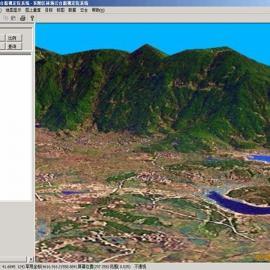 森林防火GIS地理信息系统|思乐维|火点精确定位