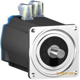 BMH系列伺服电机BMH1401P12F2A旋钮直角安装