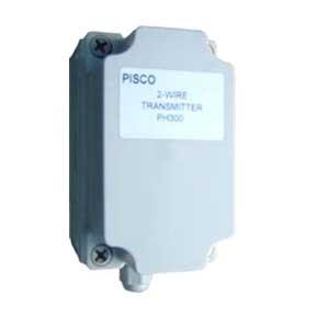 PISCO工业PH计PH300/PH310