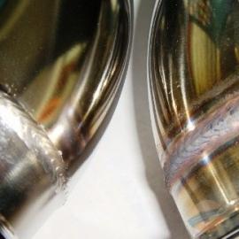 浙江不锈钢焊斑清洗剂效果怎么样?