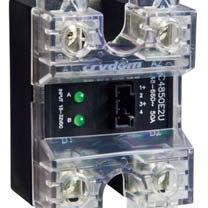 快达双路控制输出固态继电器CC4850W4V