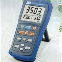 泰仕二氧化碳分析仪TES1371