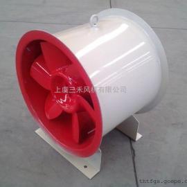 HTF系列消防高温排烟风机 浙江风机