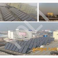 太阳能热水工程系统
