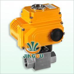 Q941N/Q961N/Q911N电动高压球阀