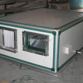 吊顶式新风空调机组、吊顶式空气处理机组