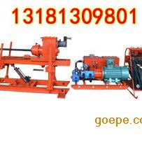 MYZ-200煤层注水钻机