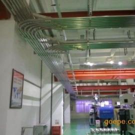 中央式集中供料系统 中央式集中输送系统