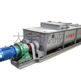 干灰加湿搅拌机价格/干灰加湿搅拌机厂家